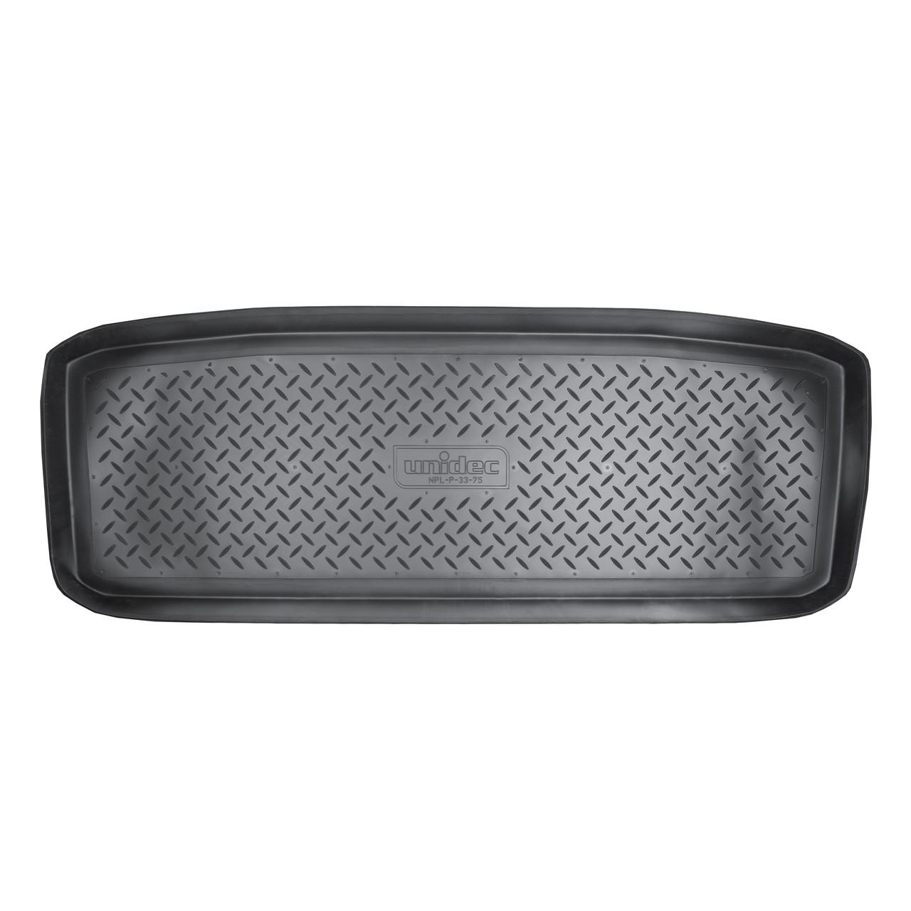 Коврик в багажник Infiniti QX (I32) (2007-2010)