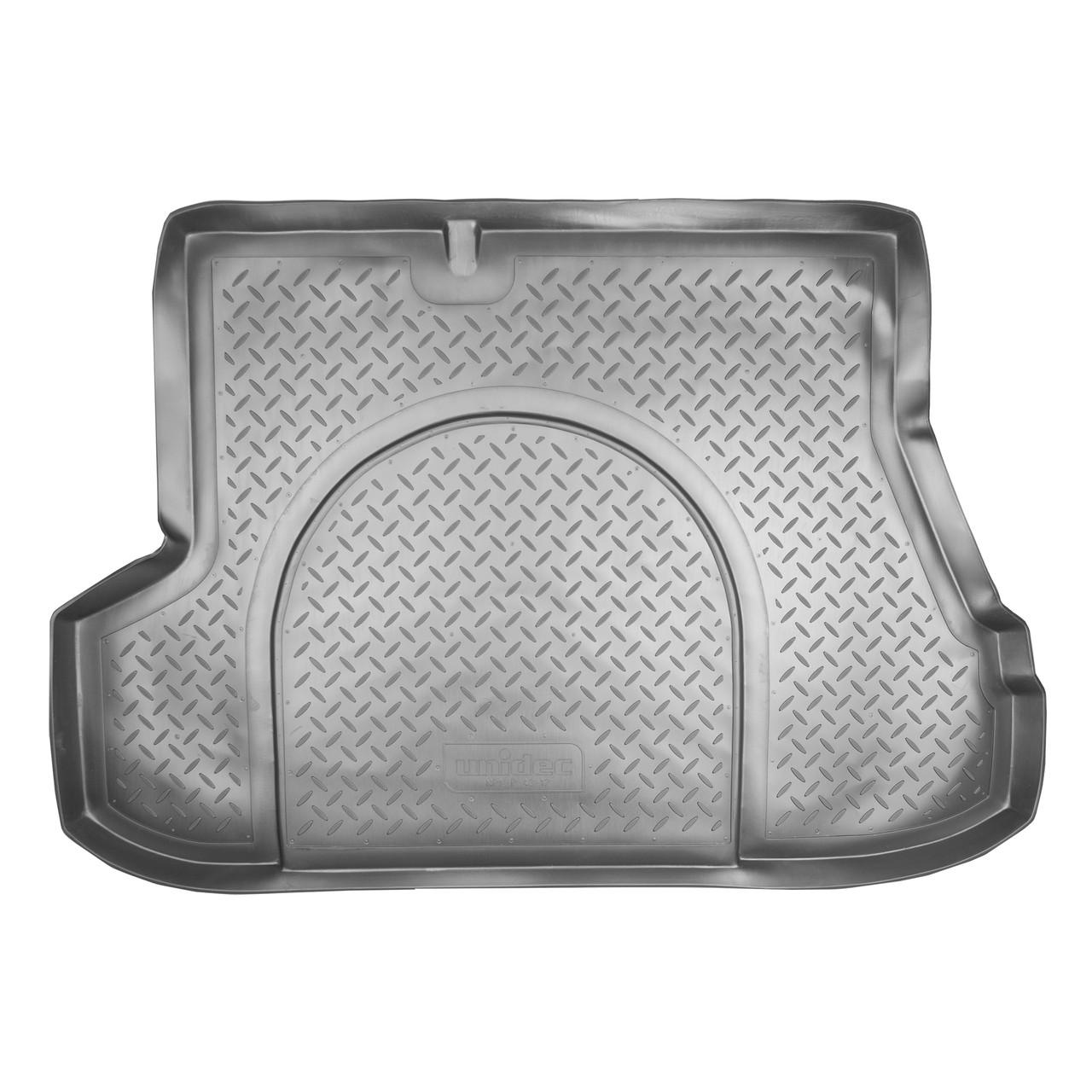 Коврик в багажник Kia Cerato SD (2007-2009)