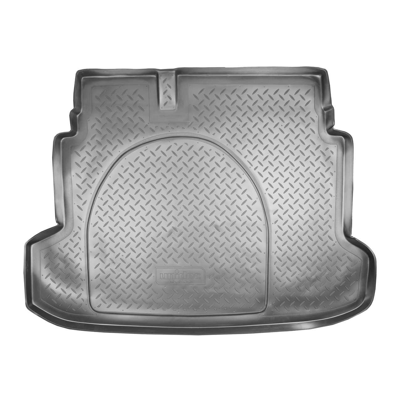 Коврик в багажник Kia Cerato (TD) SD (2009-2013)