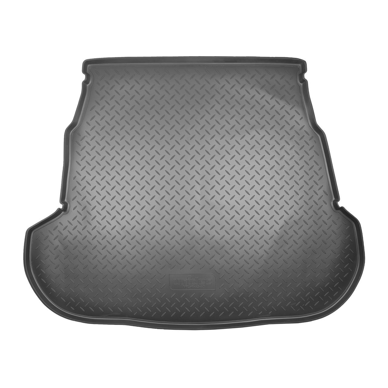 Коврик в багажник Kia Optima (2010-2015)