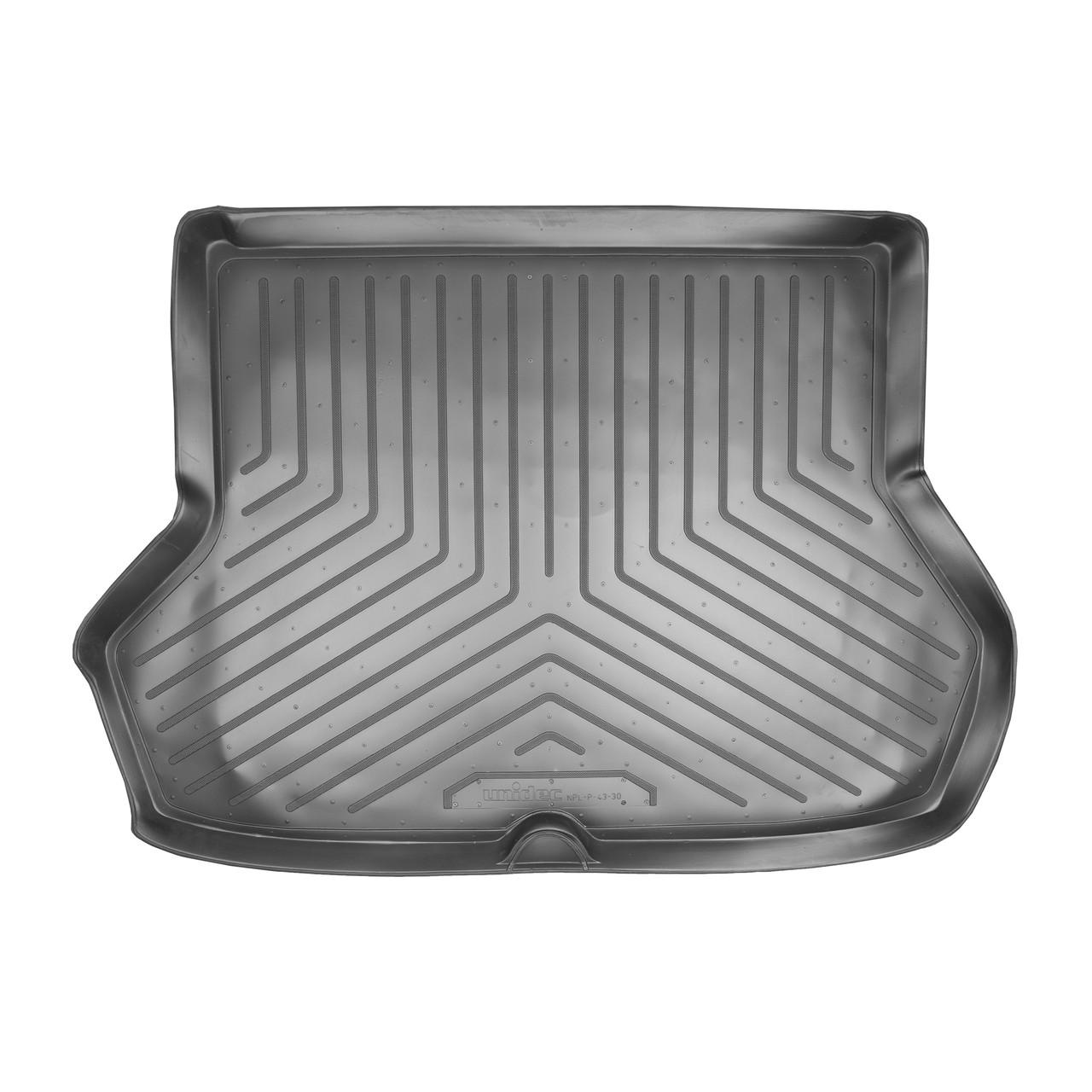 Коврик в багажник Kia Rio седан (2000-2005)