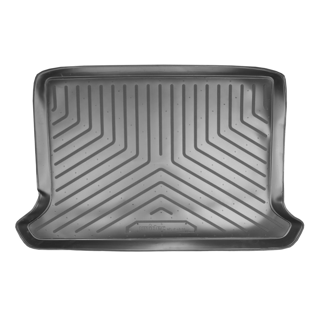 Коврик в багажник Kia Sportage (1999-2003)