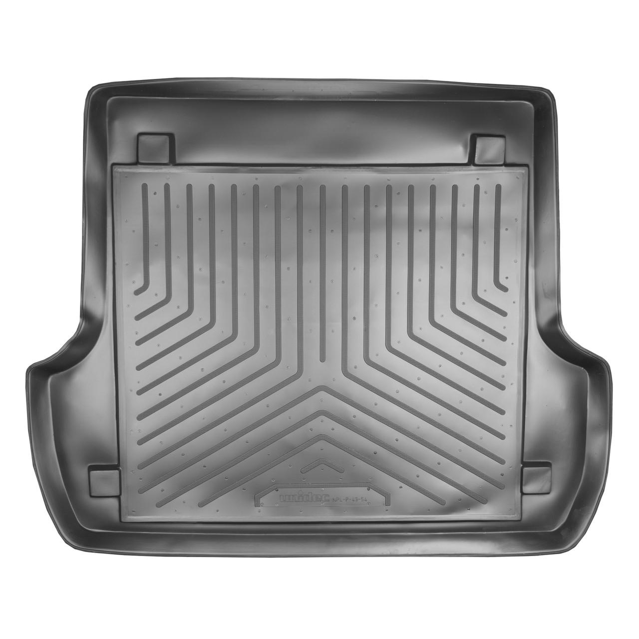 Коврик в багажник Kia Sportage Grant (RU) (1999-2005)