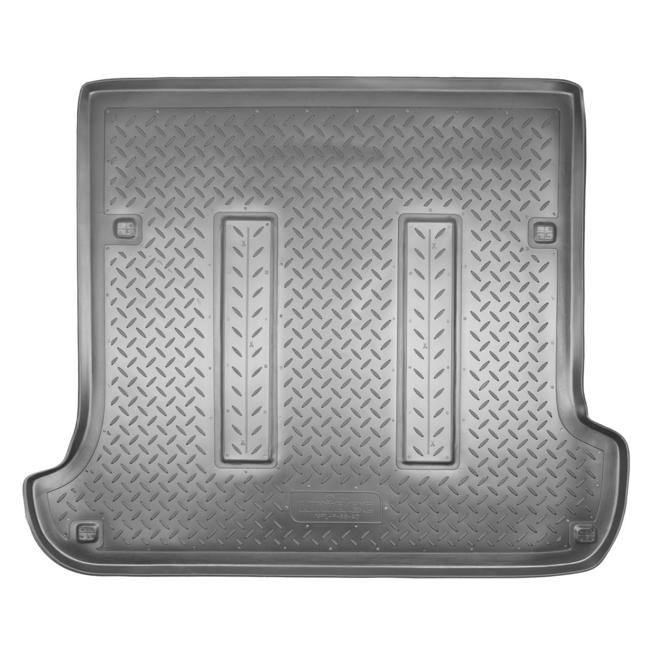 Коврик в багажник Lexus GX 470 (J12) (2002-2009)\ Toyota LC-120 Prado (J120) (2002-2010)