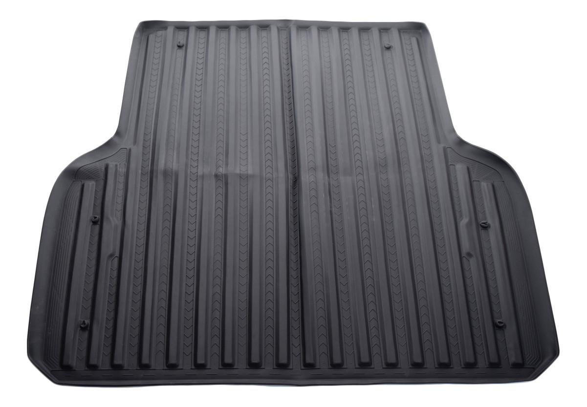 Коврик в багажник Mitsubishi L200 (2007-2015)