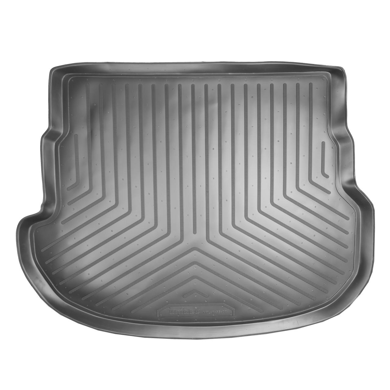Коврик в багажник Mazda 6 HB (2002-2007)