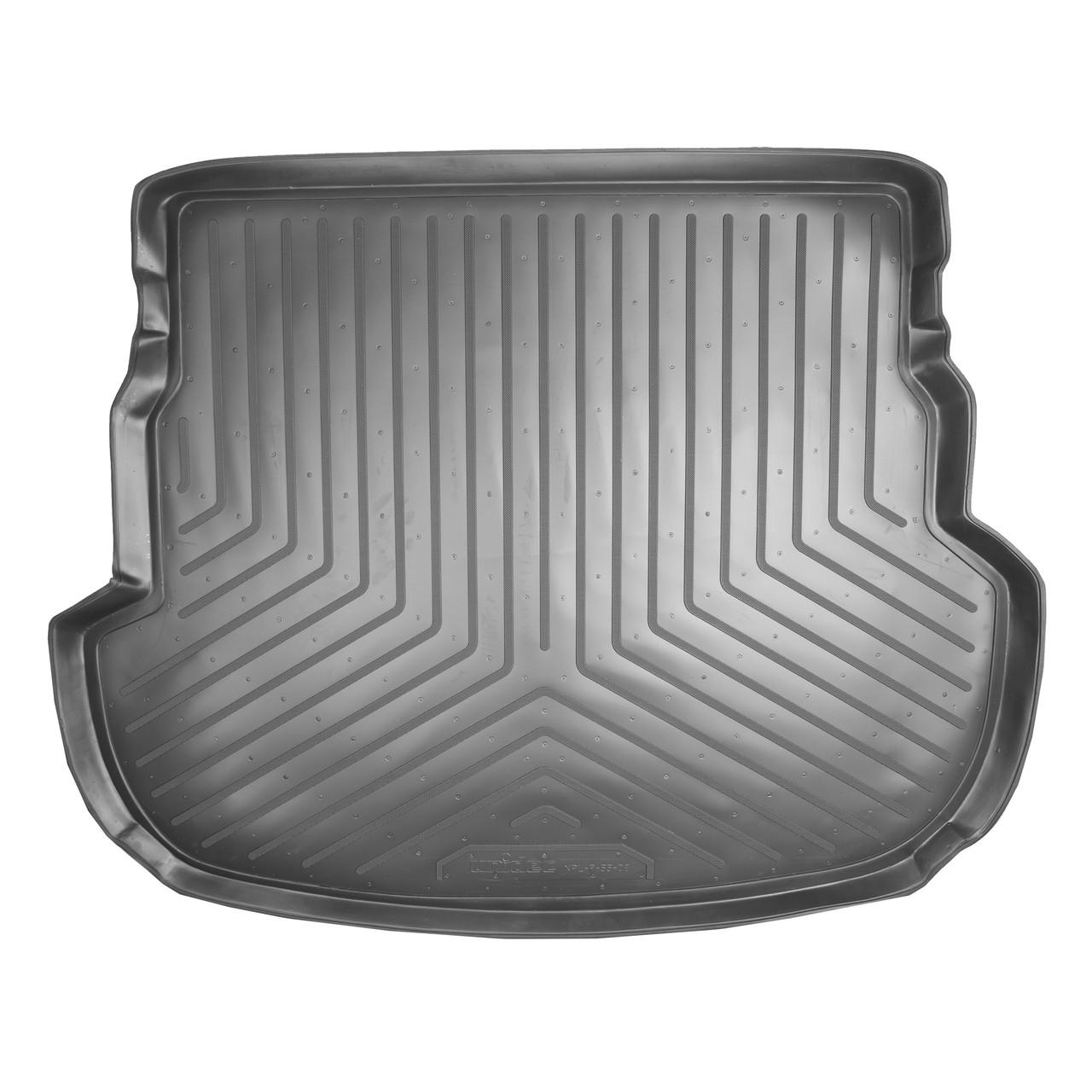 Коврик в багажник Mazda 6 WAG (2002-2007)