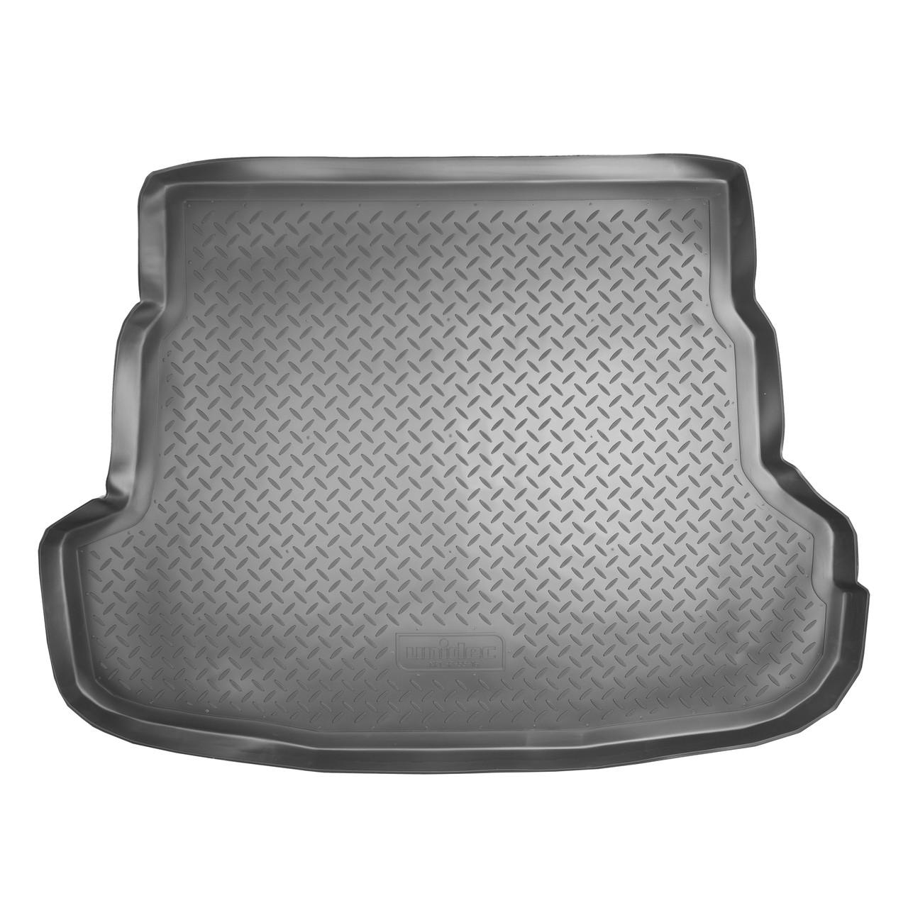 Коврик в багажник Mazda 6 SD (2007-2012)