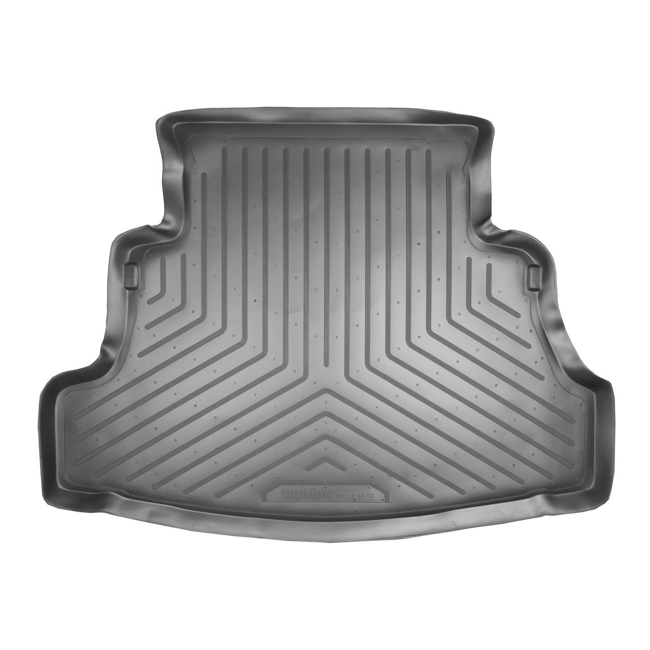 Коврик в багажник Nissan Primera SD (2002-2007)