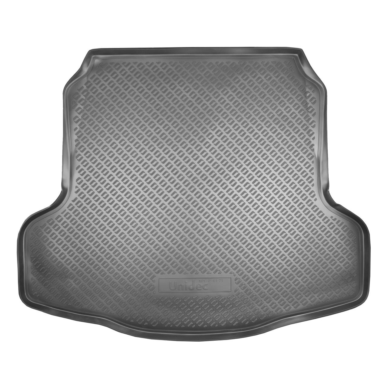 Коврик в багажник Nissan Teana SD (2008-2014)