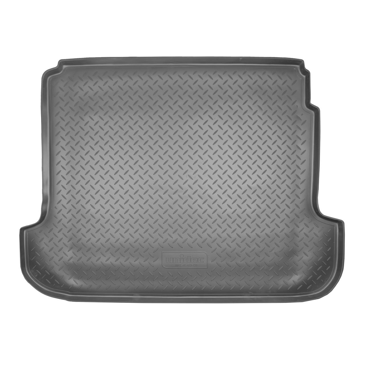 Коврик в багажник Renault Fluence SD (2010)