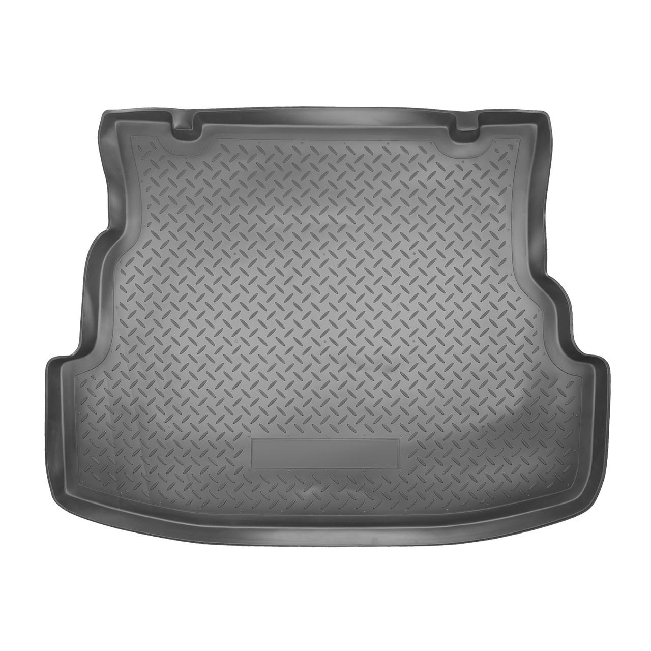 Коврик в багажник Renault Symbol SD (2008)