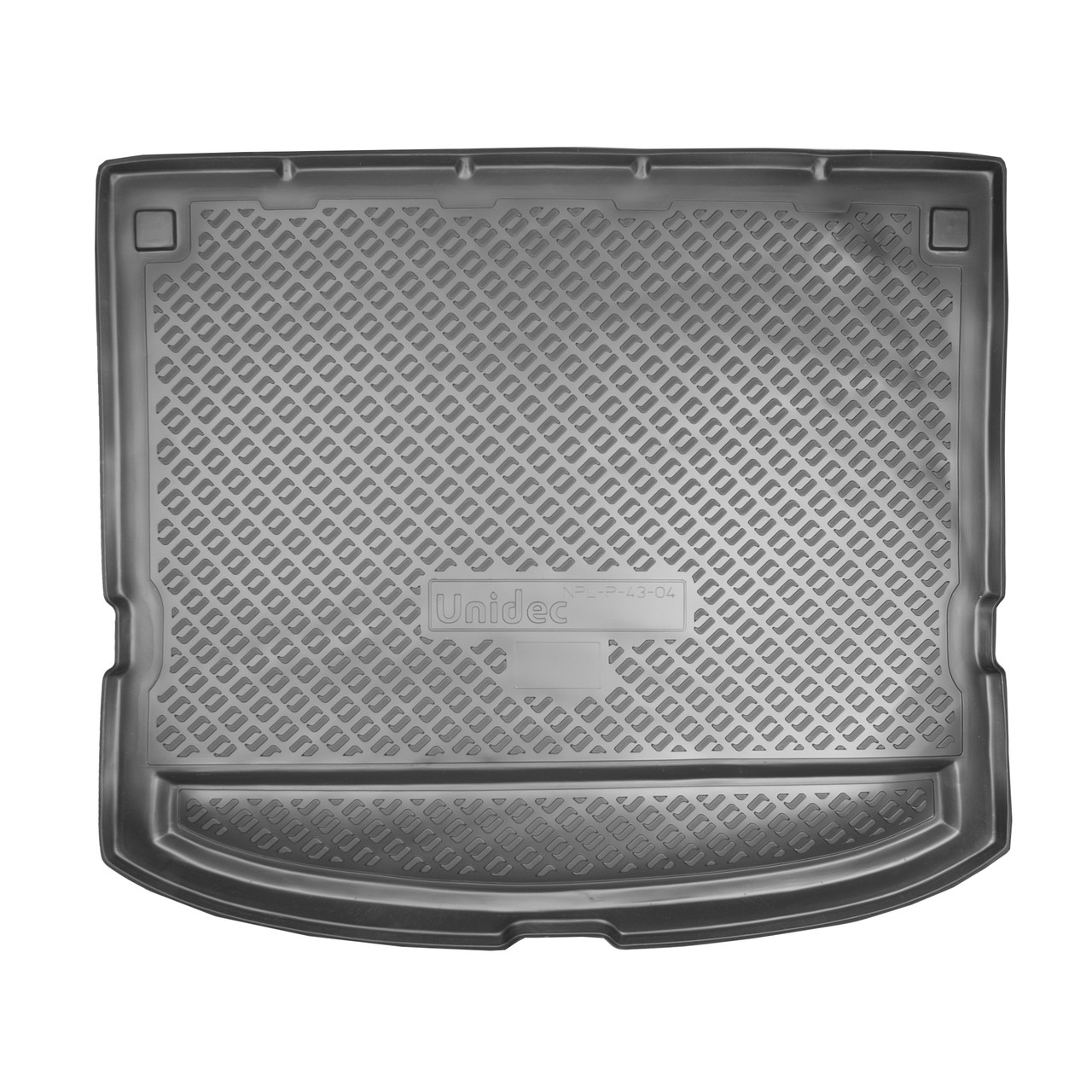 Коврик в багажник Kia Carens (2002-2006)