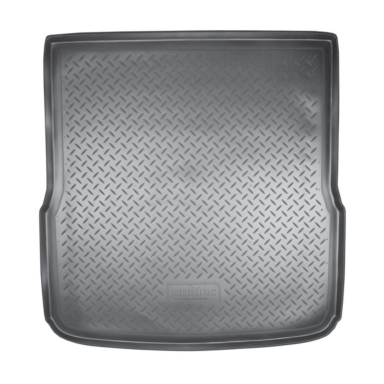 Коврик в багажник Audi A6 Allroad (2006-2011)