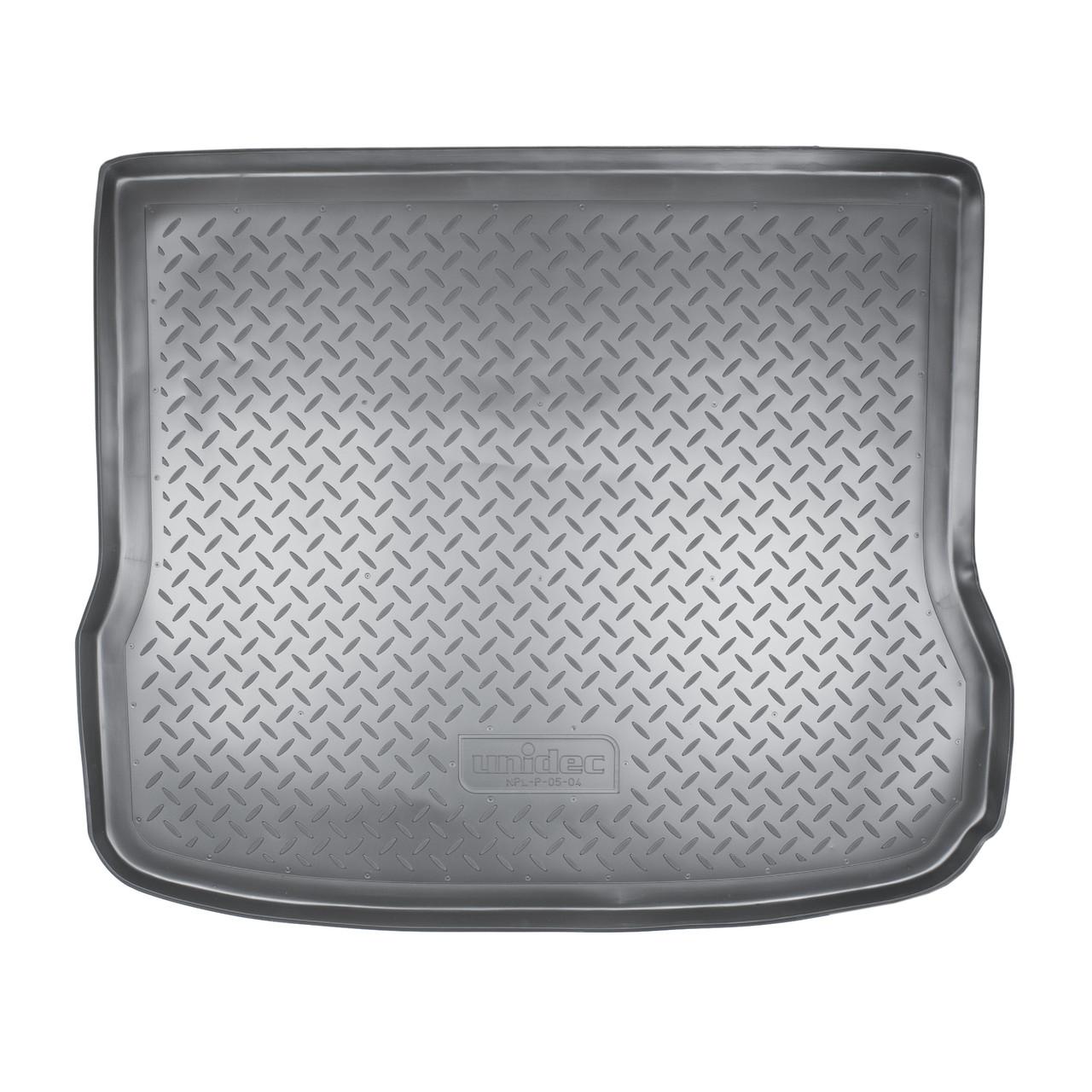 Коврик в багажник Audi Q5 (2008-2016)