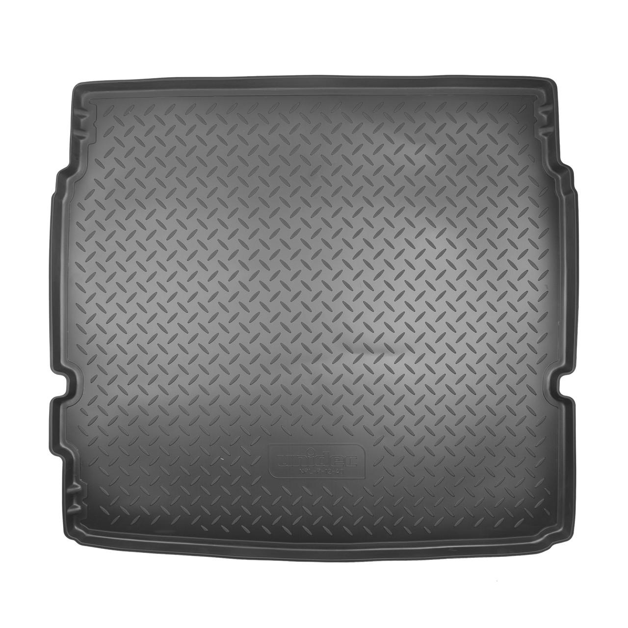 Коврик в багажник Chevrolet Orlando 5 мест (2011-2015)