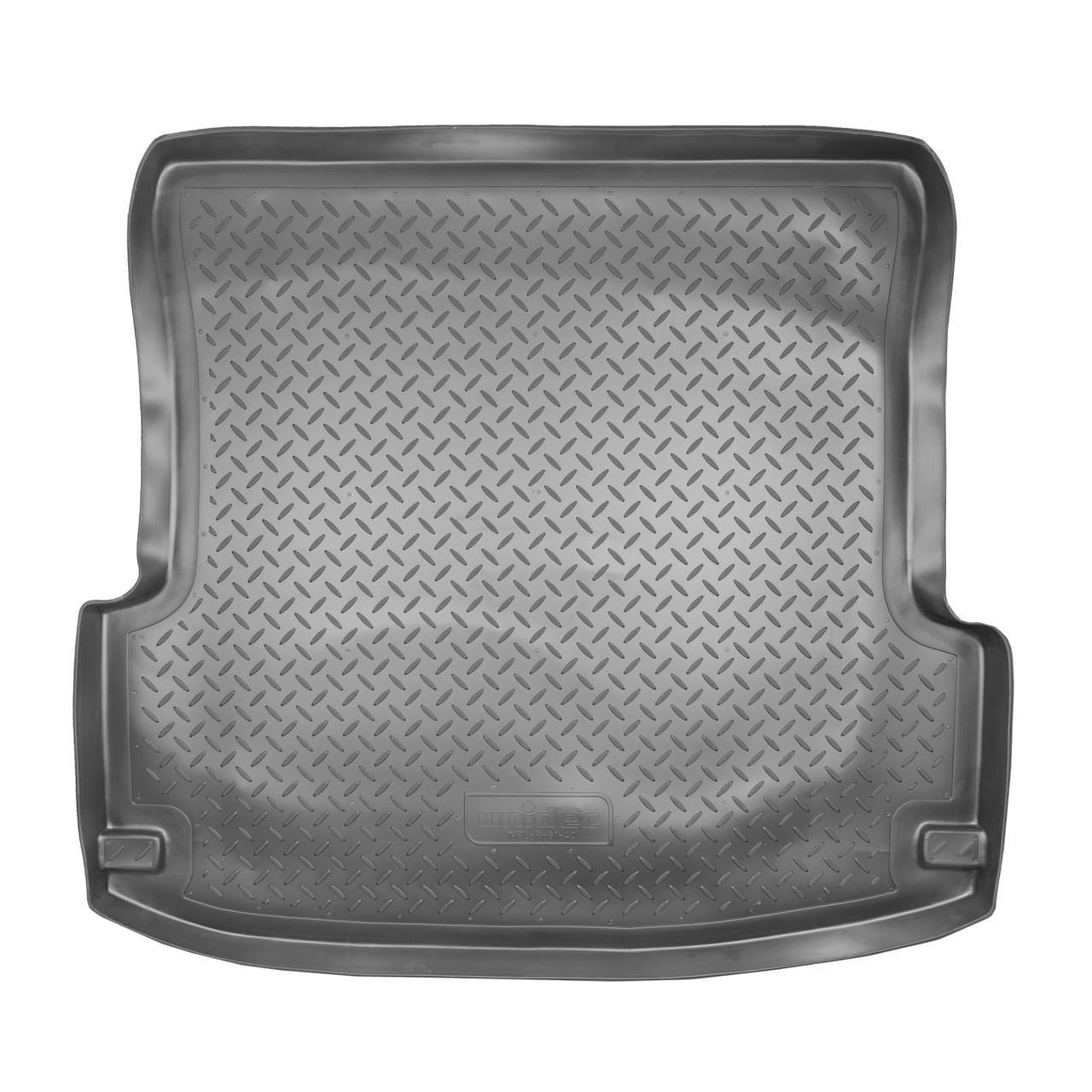 Коврик в багажник Skoda Octavia I (A4) HB (1997-2000)\ Octavia Tour (A4) HB (2000-2010)