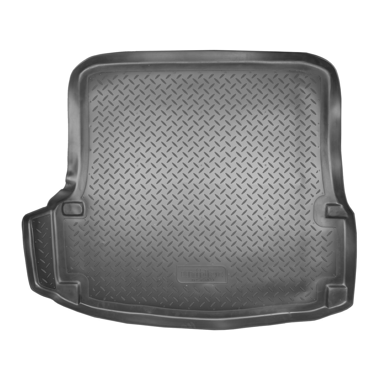 Коврик в багажник Skoda Octavia II (A5) HB (2004-2013)