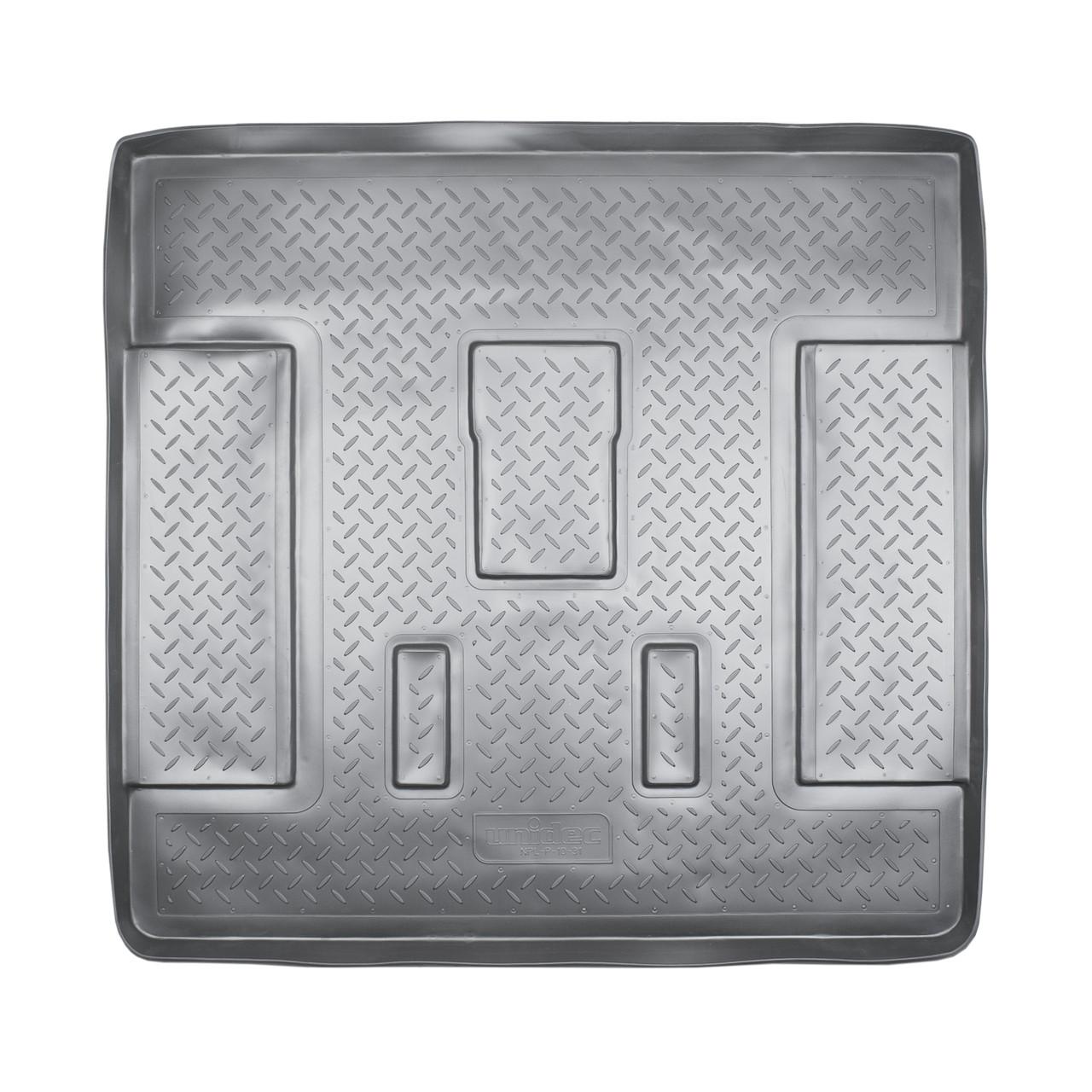Коврик в багажник Cadillac Escalade (2006-2014)