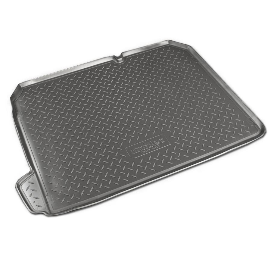 Коврик в багажник Citroen C4 хэтчбек (2011-2018)
