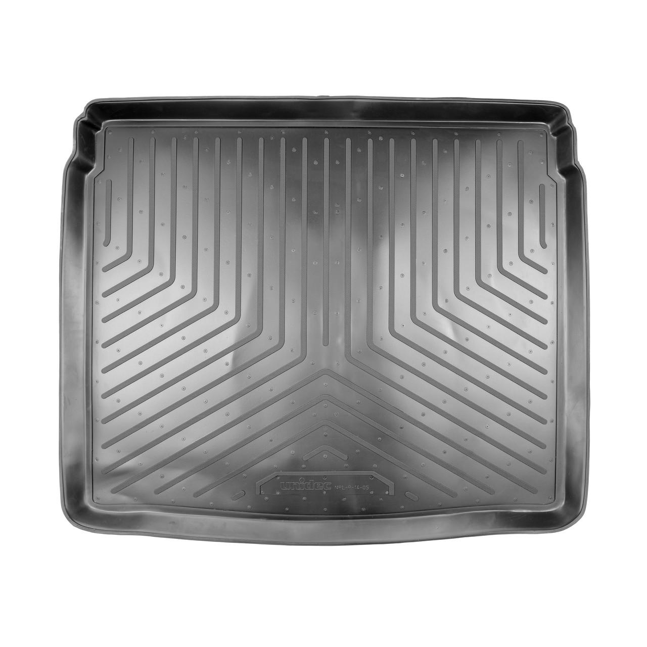 Коврик в багажник Citroen C5 хэтчбек (2001-2004)