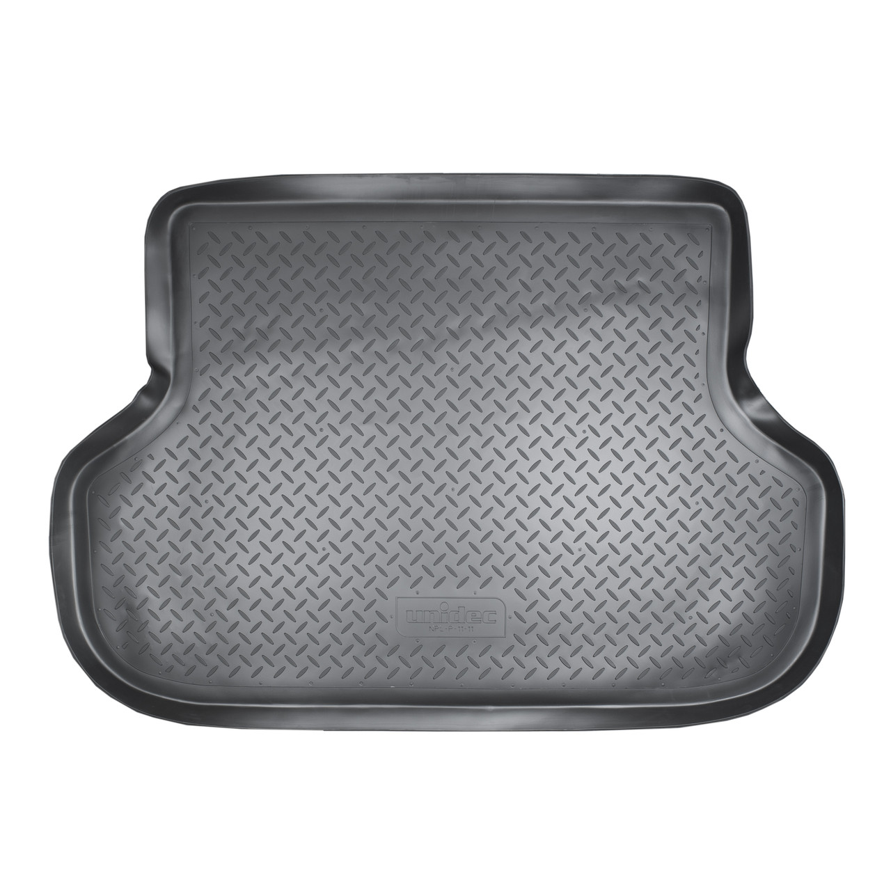 Коврик в багажник Chery Fora седан (2006-2010)