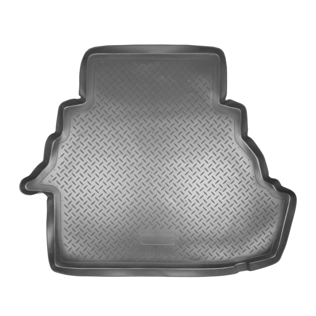 Коврик в багажник Toyota Camry 40 (2006-2011)