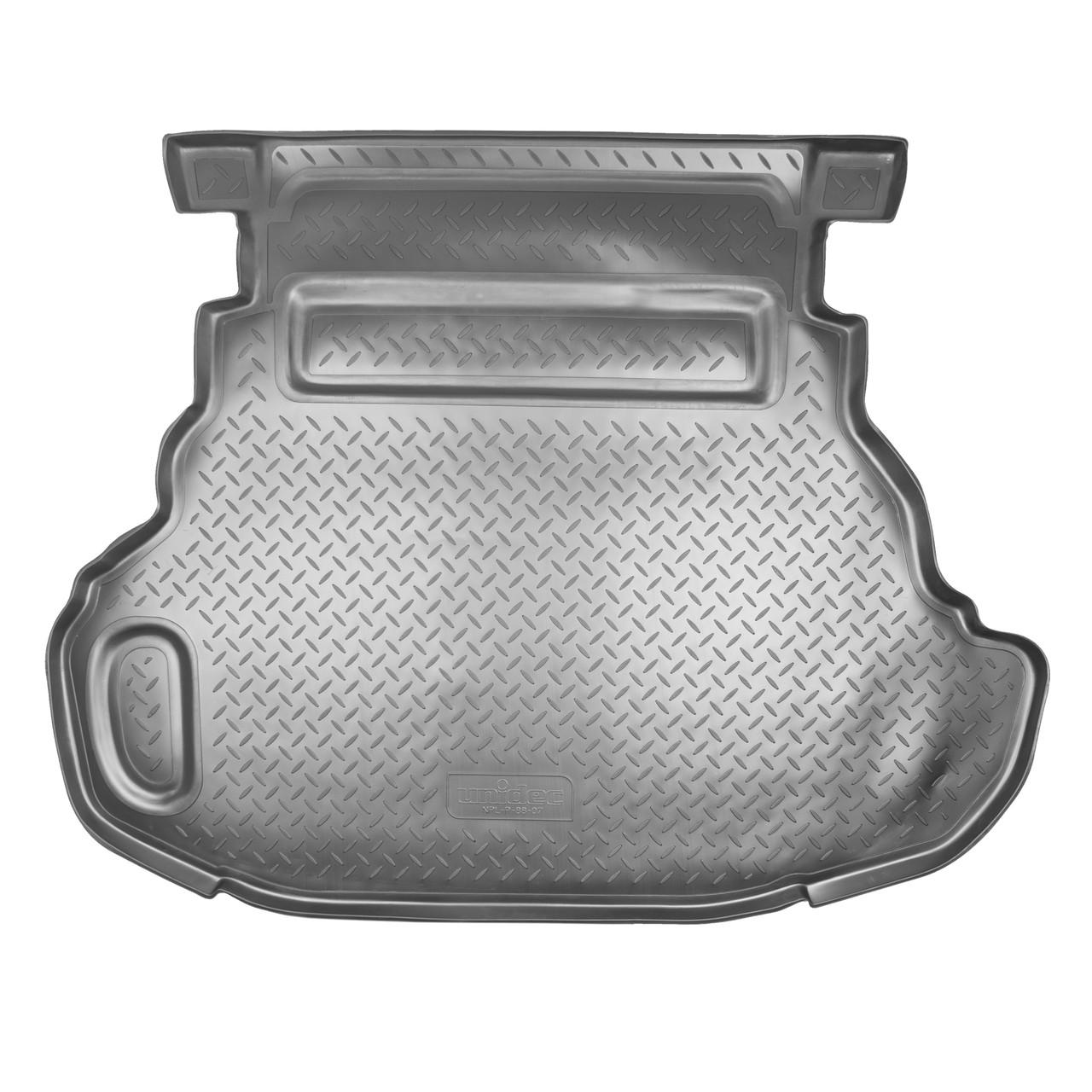 Коврик в багажник Toyota Camry 50, 55 (2011-2017) 2,5L