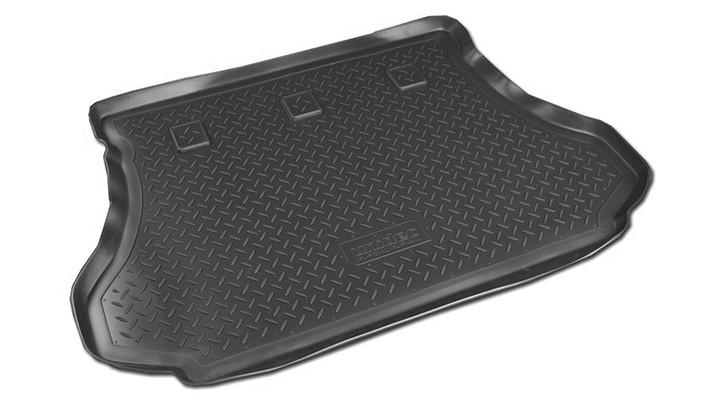 Коврик в багажник TagAZ C10 SD (2011-2013)