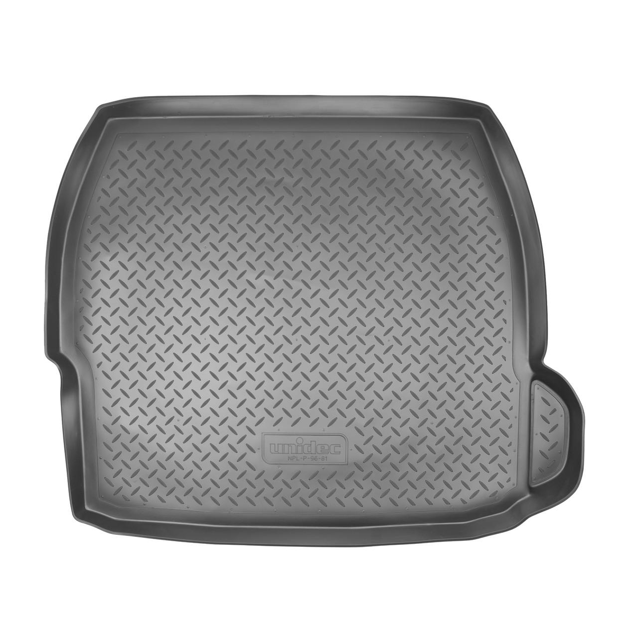 Коврик в багажник Volvo S80 SD (2006)