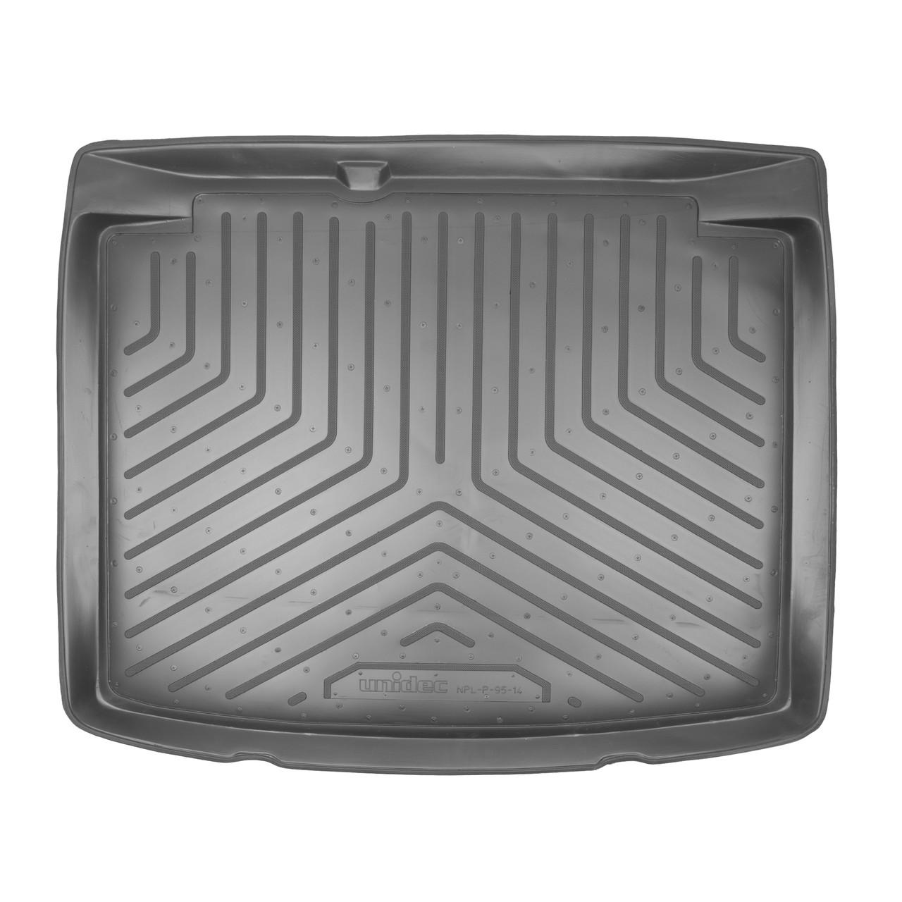 Коврик в багажник Volkswagen Golf IV (1999-2003)