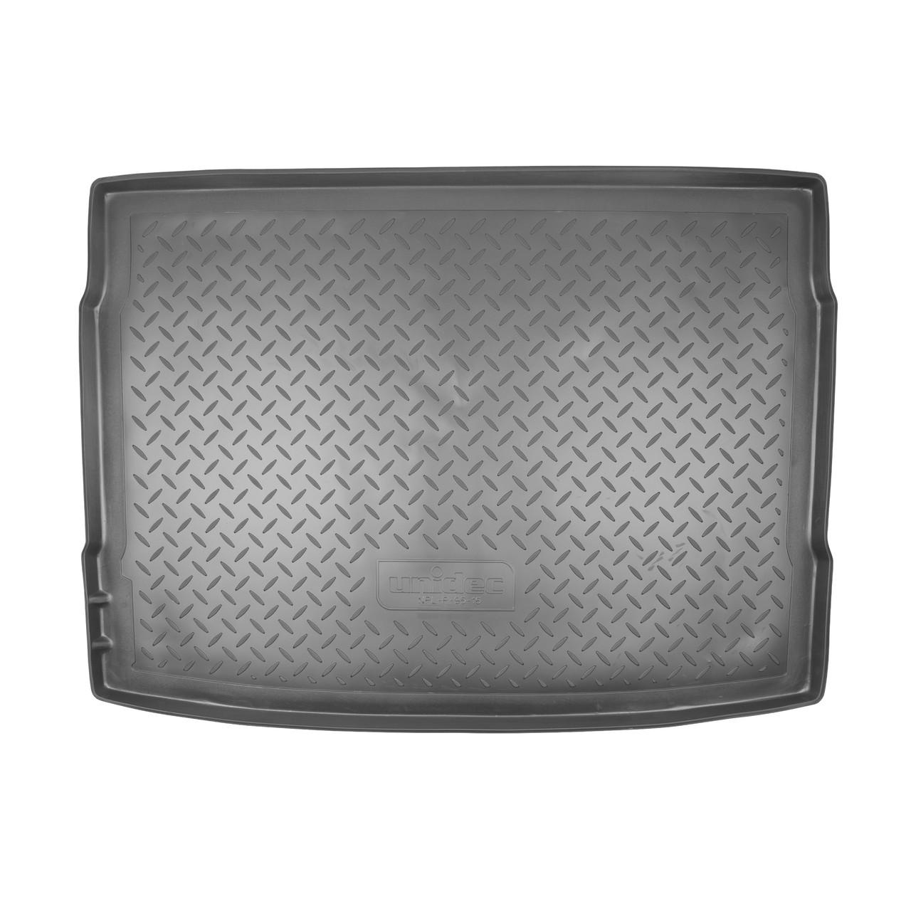 Коврик в багажник Volkswagen Golf VI HB (2009-2013)