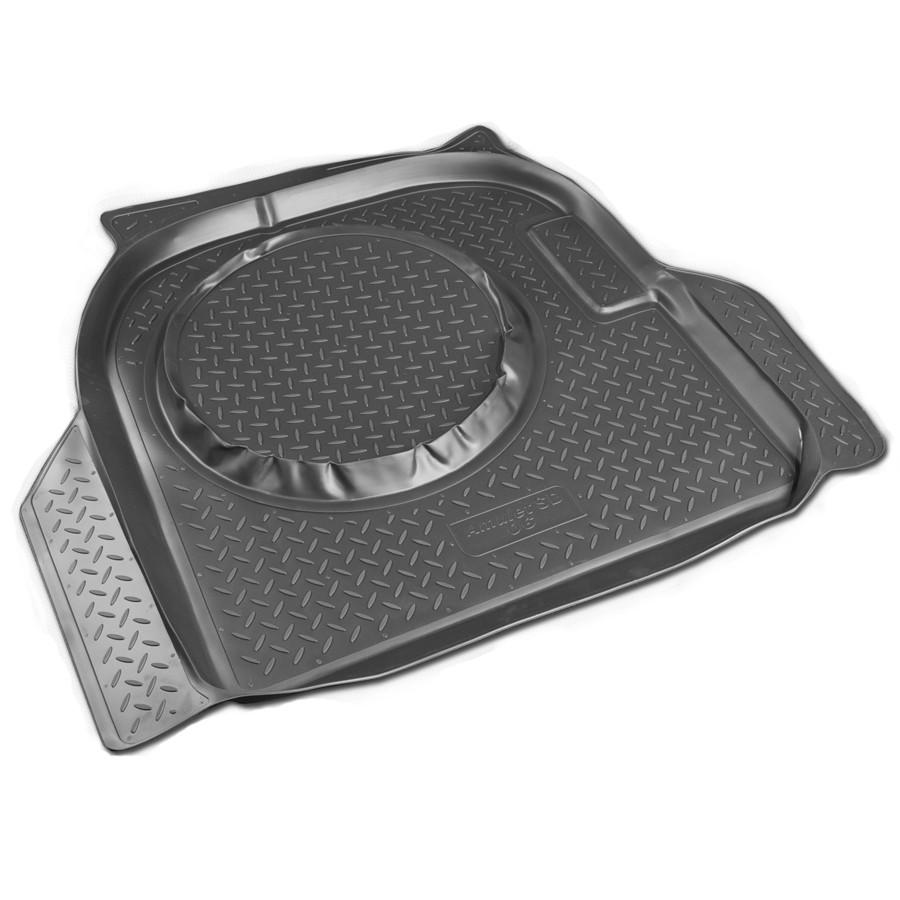 Коврик в багажник Vortex Corda SD (2010)\ Chery Amulet\ A15 SD (2003-2006)