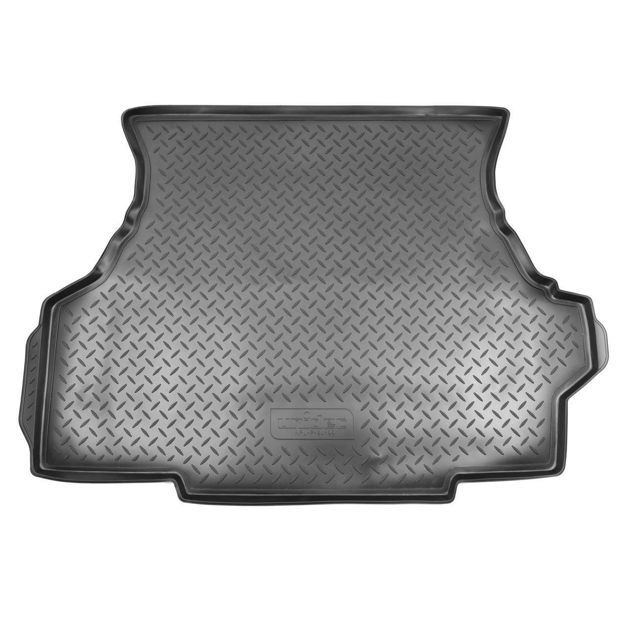 Коврик в багажник ВАЗ 21099