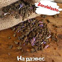 Иван чай ферментированный листовой с чагой на развес