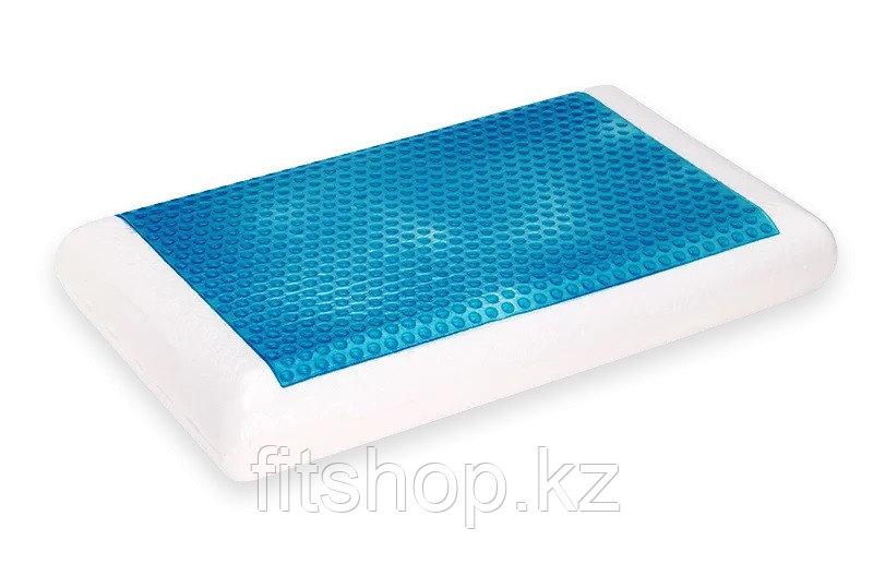 Ортопедическая подушка для сна с охлаждающим покрытием Support Line