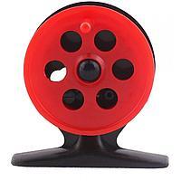 Катушка проводочная Пирс ПК-50 (АБС) черный-красный (Пирс) tr-59303