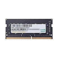 Модуль памяти   Apacer  ES.08G2V.GNH  DDR4  8GB  SO-DIMM