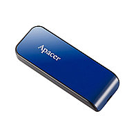 USB-накопитель Apacer AH334 AP16GAH334U-1 16GB USB 2.0 Синий