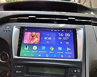 Магнитола Toyota Prius XW30 2009 2015 Android Teyes, фото 1