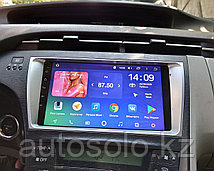 Магнитола Toyota Prius XW30 2009 2015 Android Teyes