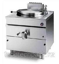 Варочный котел TMQ 100 газовый с косвенным нагревом 100л
