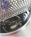Варочный котел TMQ 150 электрический с косвенным нагревом 150л, фото 2