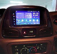 Магнитола Toyota Noah Android Teyes