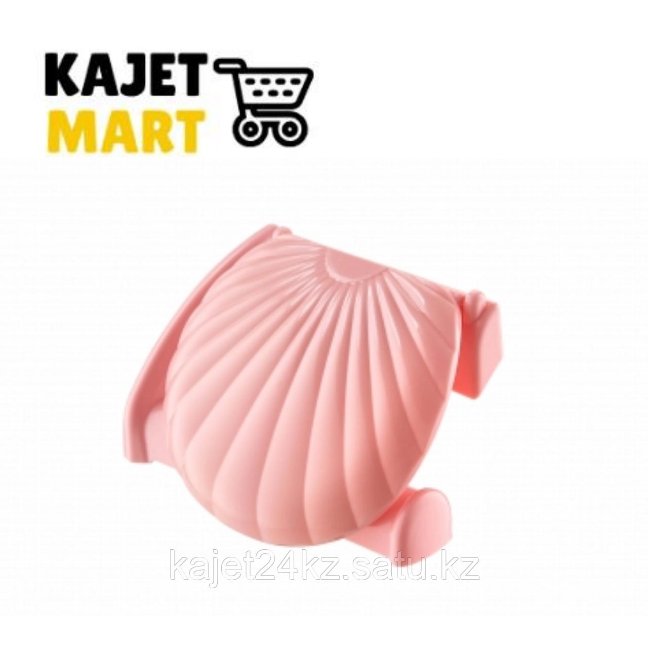 Держатель для туалетной бумаги Laguna (нежно-розовый)