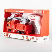 DIY: Пожарная машина (802B-1), фото 1