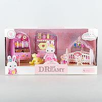"""Dreamy: игровой набор """"Детская комната"""", фото 1"""