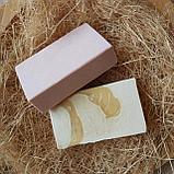 Натуральное мыло с эфирным маслом розы. Дикая Роза. Ecodar, фото 2