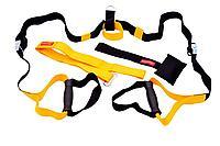Петли для функционального тренинга, желтые