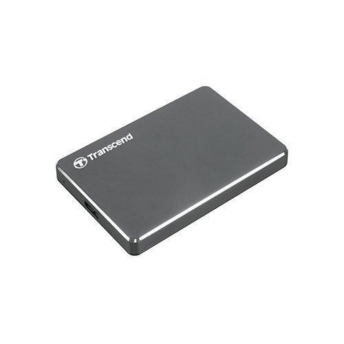 Внешний жесткий диск 2,5 1TB Transcend TS1TSJ25C3N
